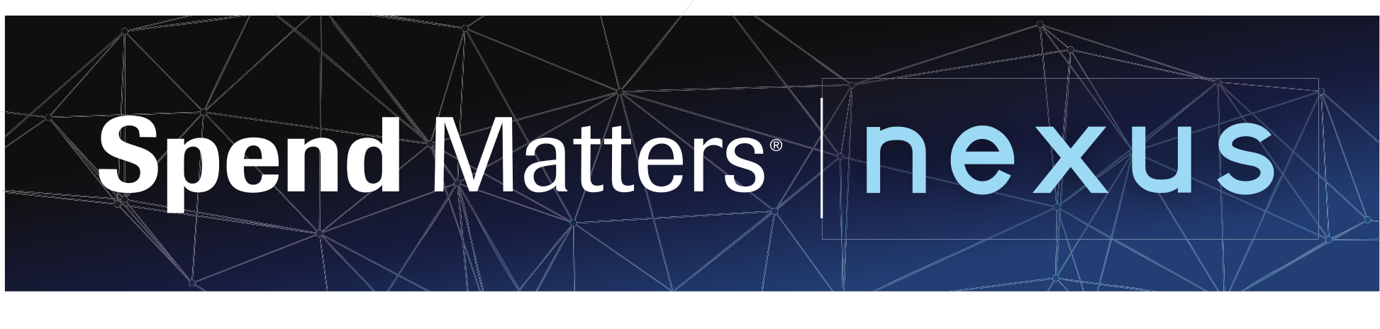 SPEND MATTERS NEXUS LOGO